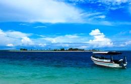 Gili Bidara East Lombok Trip