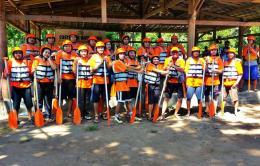 Lombok Gathering 4 Days 3 Nights