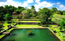 City Tour Lombok