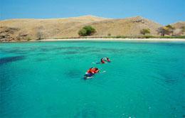 Bidadari Island