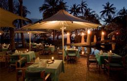 Restaurant Sheraton Lombok
