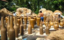 To Visit Sukarara Village Lombok