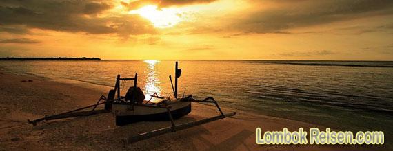 Lombok Famous