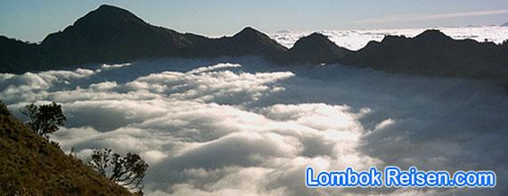 Lombok History Trip