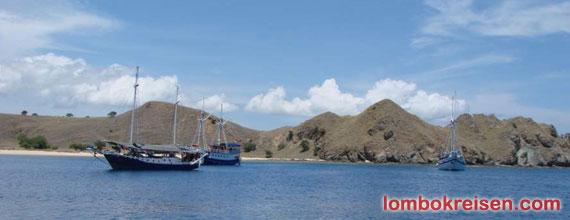Komodo Sailing 2D/1N
