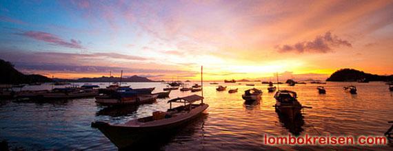 Lombok Flores Sailing 2D/1N