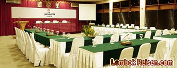 Lombok Meeting