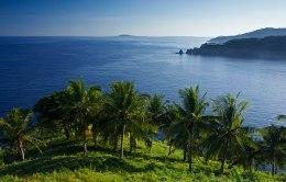 To Enjoy Sunset in Malimbu Hill, Lombok