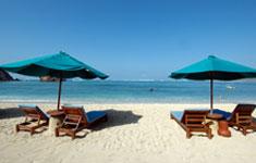 Novotel Lombok Beach