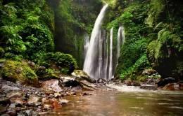Sendang Gila Waterfall Tour