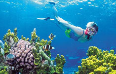 Gili Air Snorkeling Spot