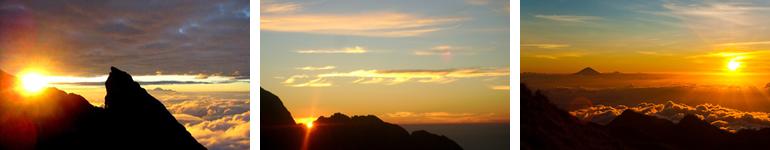 Mount Agung Sunrise Tour