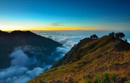 Rinjani Trekking 3 Days 2 Nights