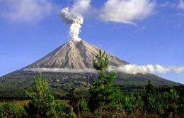 Mount Semeru Trekking 5D/4N
