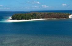 Gili Nanggu Island