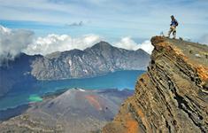Crater Rim Sembalun