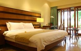 The Santosa Villa & Resort Lombok