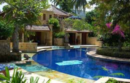 Pool Villa Club Senggigi