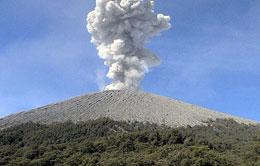 Mount Kalimati