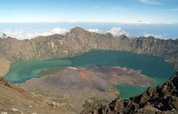 Lombok Trekking 6D/5N