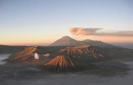 Amazing Mount Semeru Tourism You Can Enjoy