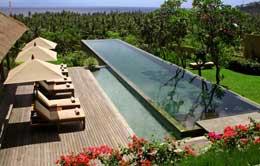 Villa Qusia Lombok
