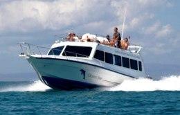 Ocean Star Express