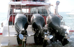 Rocky Engines