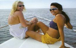Narooma Fast Boat