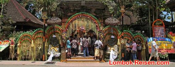 Ubud Cultural Center