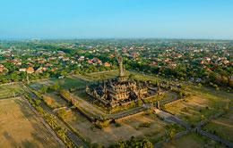 Denpasar Bali City Tour