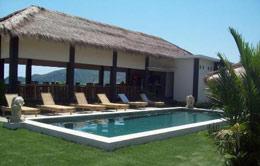 Kuta Paradise Hotel and Restaurant