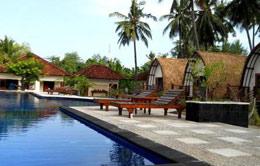 Oceans 5 Dive Resort Bungalows