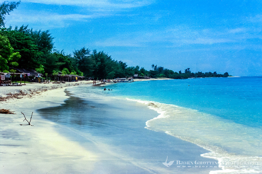 Which Gili Island Has The Best Beaches