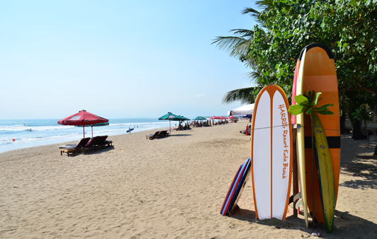 To Visit Kuta Beach in Lombok Island