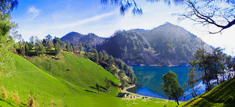 What You Can Enjoy In Semeru Mount