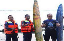 The Unique Patrol of Dit Polair West Nusa Tenggara