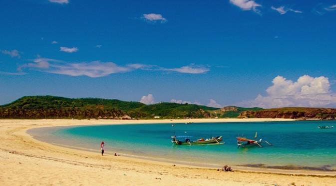 5 Natural and Best Beaches in Lombok to Visit