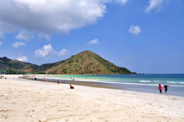 4 Beaches You Must Visit in Lombok